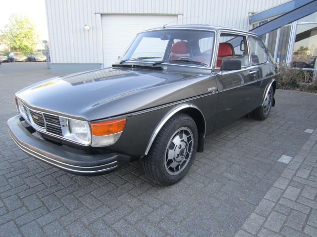 Saab-99